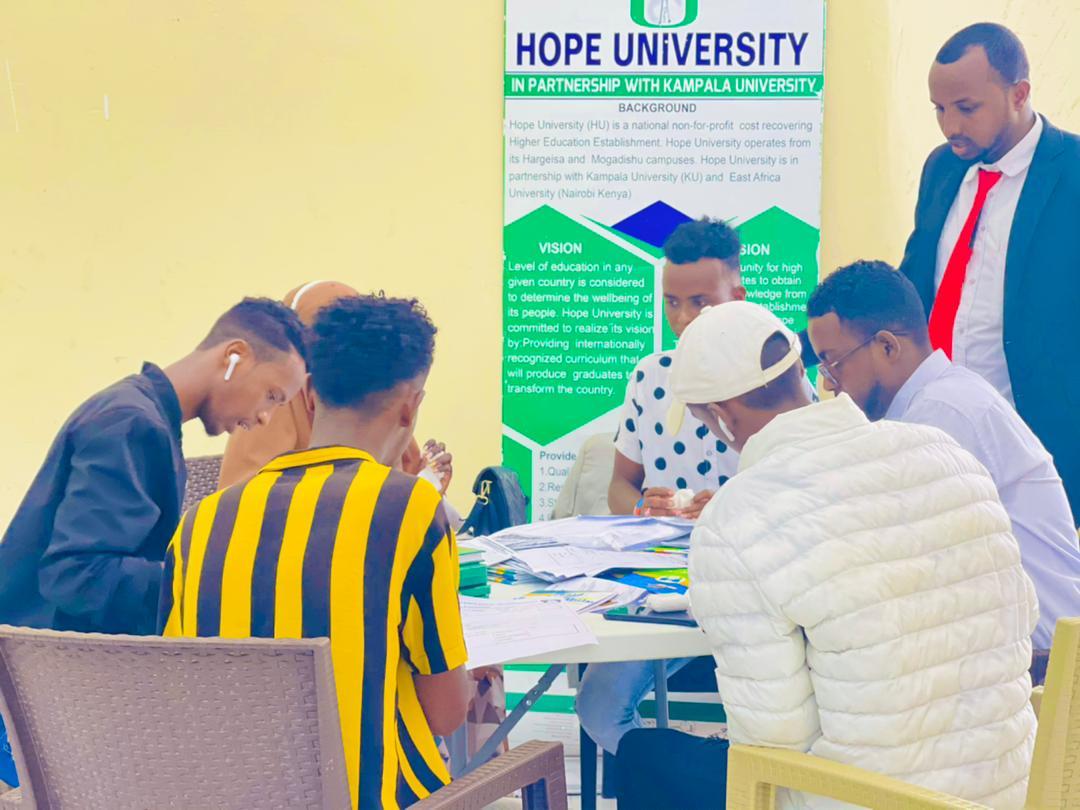 Hopeuniversity